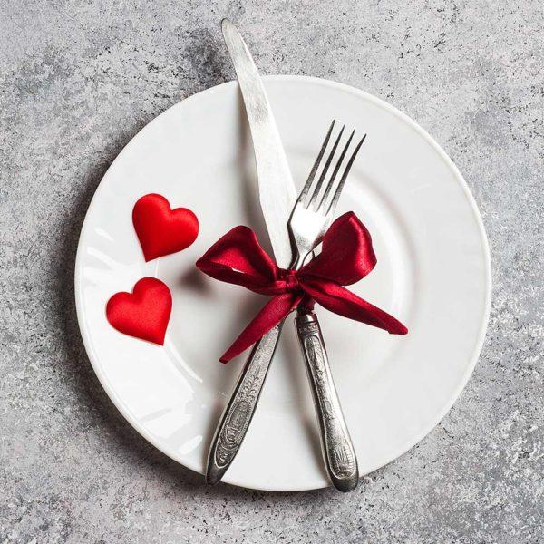 Rivica Valentine's Day